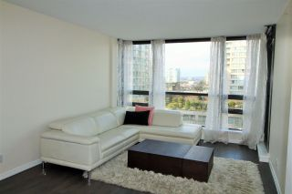 Photo 3: 902 6331 BUSWELL STREET in Richmond: Brighouse Condo for sale : MLS®# R2351028