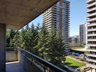 """Photo 6: 802 3771 BARTLETT Court in Burnaby: Sullivan Heights Condo for sale in """"Timberlea Towers"""" (Burnaby North)  : MLS®# R2562179"""