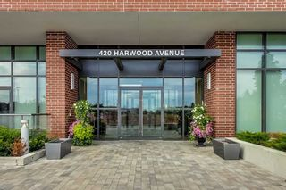 Photo 2: 1504 420 S Harwood Avenue in Ajax: South East Condo for lease : MLS®# E5346029