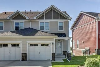 Photo 2: 2101 881 SAGE VALLEY Boulevard NW in Calgary: Sage Hill Row/Townhouse for sale : MLS®# C4305012