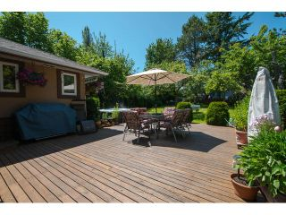 Photo 15: 1361 STAYTE Street: White Rock House for sale (South Surrey White Rock)  : MLS®# F1431789