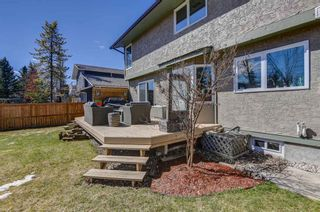 Photo 46: 20 Woodfield Road SW in Calgary: Woodbine Detached for sale : MLS®# A1100408