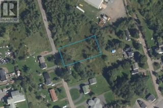 Main Photo: 2 Leckie Street in Springhill: Vacant Land for sale : MLS®# 202120385