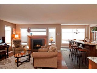 Photo 4: 48 COUGARSTONE Court SW in Calgary: Cougar Ridge House for sale : MLS®# C4045394