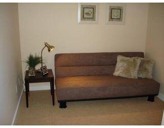 Photo 6: # 105 5160 DAVIS BAY RD in Sechelt: SD Sechelt Condo for sale (Sunshine Coast)  : MLS®# V635276