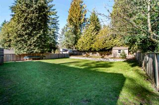 Photo 16: 1004 CLEMENTS Avenue in North Vancouver: Canyon Heights NV House for sale : MLS®# R2438378