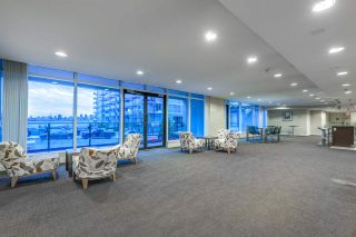 """Photo 12: 808 172 VICTORY SHIP Way in North Vancouver: Lower Lonsdale Condo for sale in """"Atrium East"""" : MLS®# R2432389"""