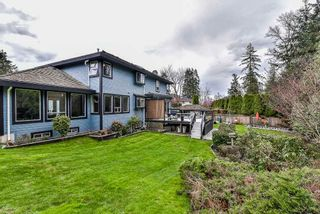 "Photo 18: 8097 149 Street in Surrey: Bear Creek Green Timbers House for sale in ""MORNINGSIDE ESTATES"" : MLS®# R2156047"