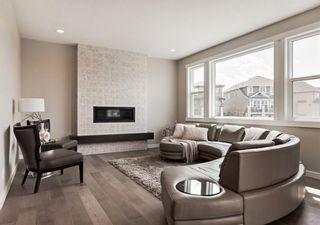 Photo 8: 91 Mahogany Cove SE in Calgary: Mahogany Detached for sale : MLS®# A1139358