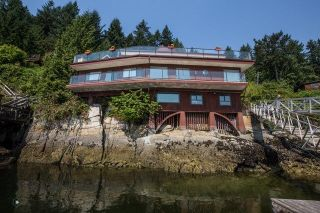 Photo 1: 5249 INDIAN RIVER Drive in North Vancouver: Woodlands-Sunshine-Cascade House for sale : MLS®# R2221171