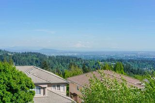 Photo 18: 140 1685 PINETREE WAY in Coquitlam: Westwood Plateau Townhouse for sale : MLS®# R2301448