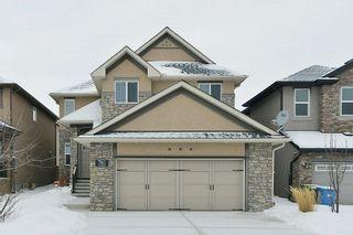 Photo 1: 241 ASPEN STONE PL SW in Calgary: Aspen Woods House for sale : MLS®# C4163587