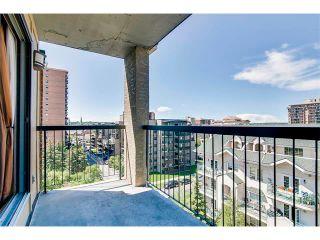 Photo 22: PH3 1234 14 Avenue SW in Calgary: Connaught Condo for sale : MLS®# C4018120