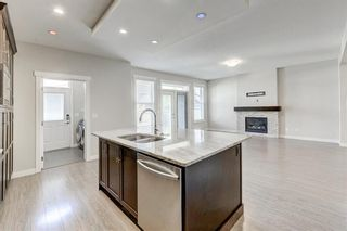 Photo 9: 1272 COOPERS Drive SW: Airdrie Detached for sale : MLS®# A1036030