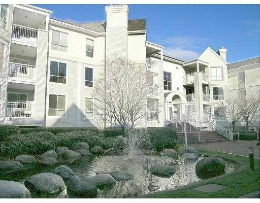 """Main Photo: 319 7435 MOFFATT RD in Richmond: Brighouse South Condo for sale in """"COLONY BAY NORTH"""" : MLS®# V572886"""