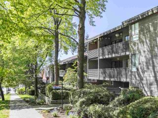 """Photo 3: 102 1549 KITCHENER Street in Vancouver: Grandview Woodland Condo for sale in """"Dharma Digs"""" (Vancouver East)  : MLS®# R2570093"""