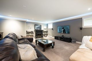 """Photo 33: 20587 68 Avenue in Langley: Willoughby Heights House for sale in """"Tanglewood"""" : MLS®# R2614735"""