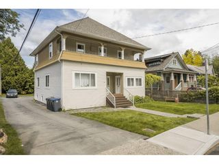 Photo 37: 507 SEVENTH Avenue in New Westminster: GlenBrooke North Duplex for sale : MLS®# R2582667