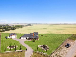 Photo 42: 283130 Serenity Place in Rural Rocky View County: Rural Rocky View MD Detached for sale : MLS®# A1140326