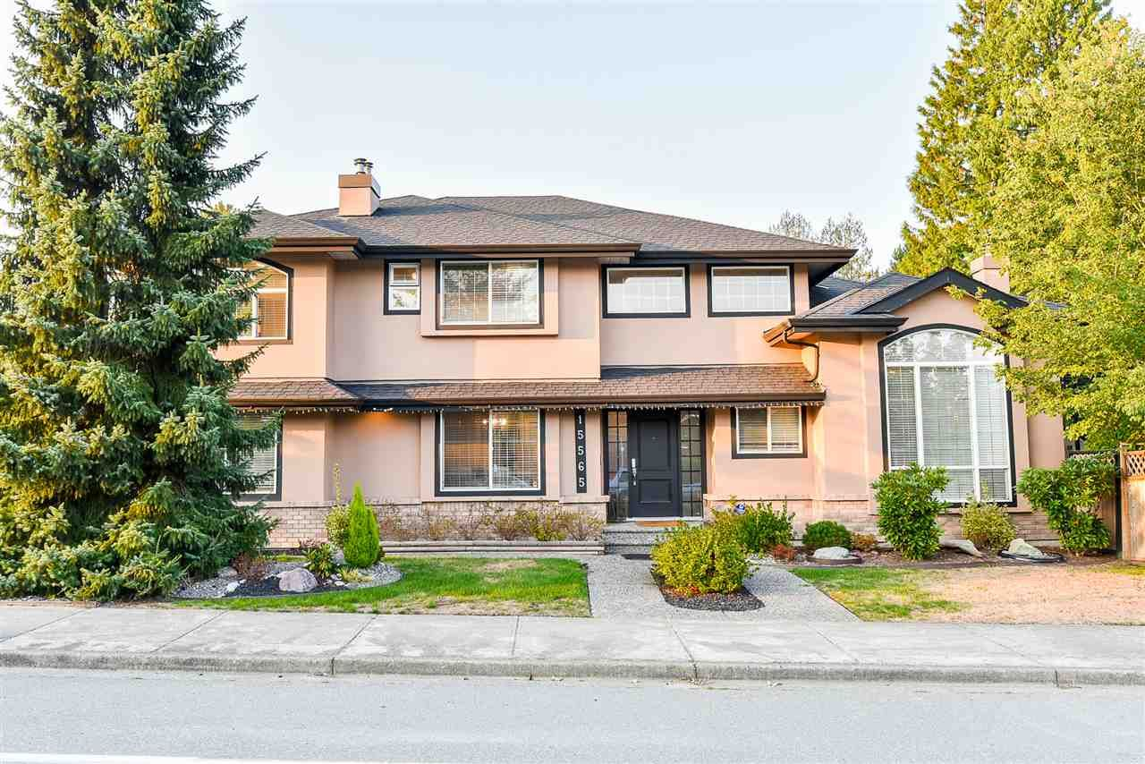 Main Photo: 15565 110 Avenue in Surrey: Fraser Heights House for sale (North Surrey)  : MLS®# R2503402