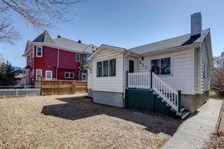 Main Photo: 431 11 Avenue NE in Calgary: Renfrew Detached for sale : MLS®# A1095690