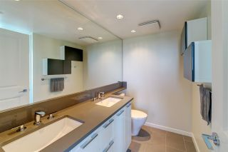 """Photo 15: 2209 6658 DOW Avenue in Burnaby: Metrotown Condo for sale in """"Moda by Polygon"""" (Burnaby South)  : MLS®# R2503244"""