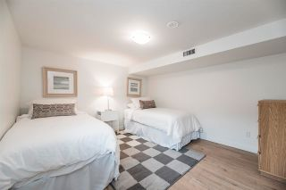 """Photo 32: 1021 SEMLIN Drive in Vancouver: Grandview Woodland House for sale in """"COMMERCIAL DRIVE"""" (Vancouver East)  : MLS®# R2584529"""