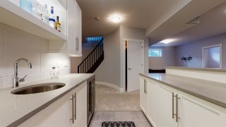 Photo 30: 8128 GOURLAY Place in Edmonton: Zone 58 House for sale : MLS®# E4240261