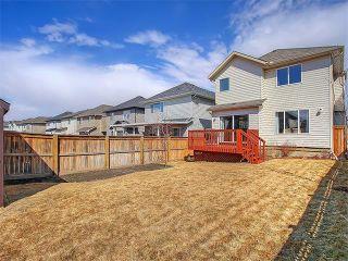 Photo 27: 681 CRANSTON Drive SE in Calgary: Cranston House for sale : MLS®# C4110392