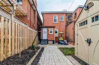 Photo 18: 477 St Clarens Ave in Toronto: Dovercourt-Wallace Emerson-Junction Freehold for sale (Toronto W02)  : MLS®# W3729685
