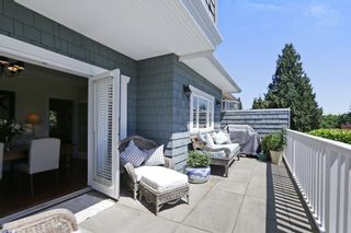 Photo 7: 1378 MATHERS Avenue in West Vancouver: Ambleside House for sale : MLS®# R2287960
