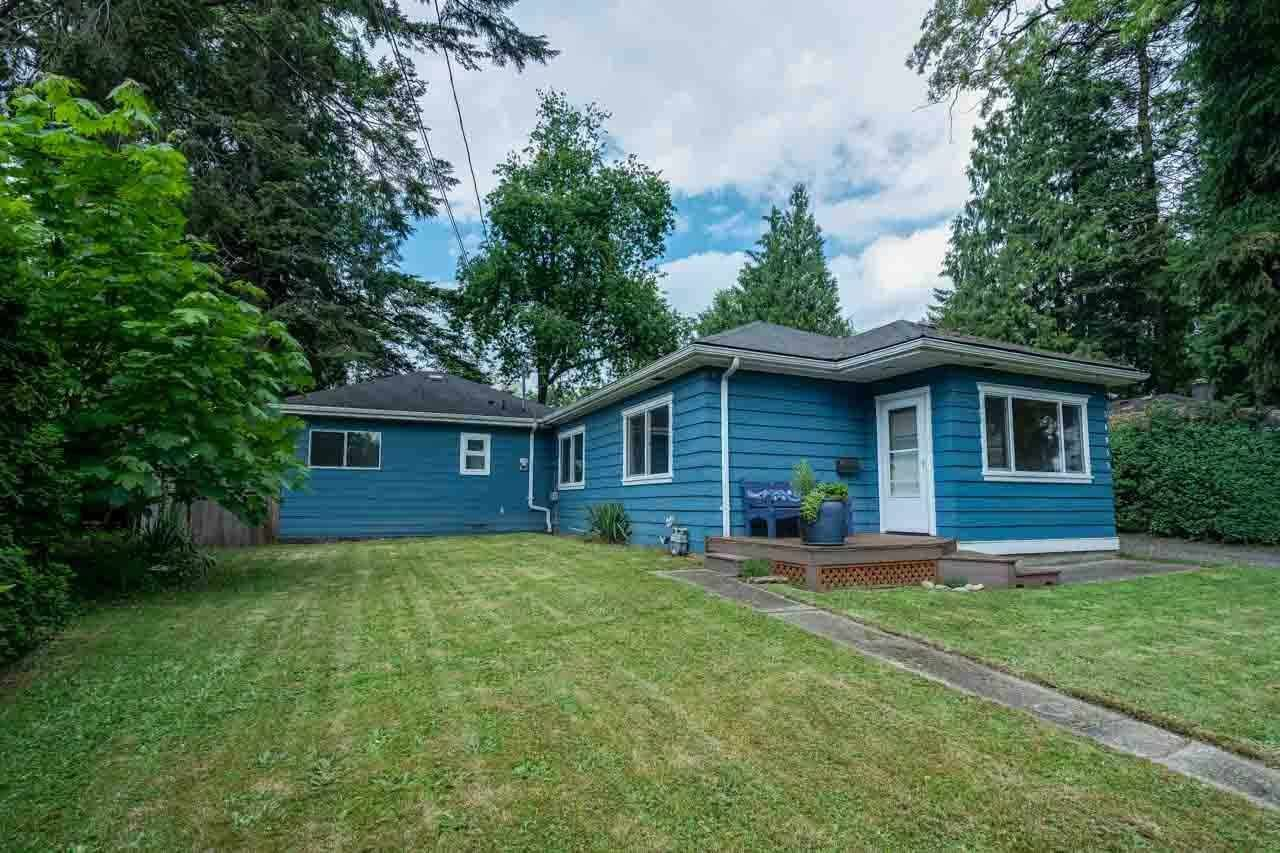 Main Photo: 34053 WAVELL Lane in Abbotsford: Central Abbotsford House for sale : MLS®# R2585361