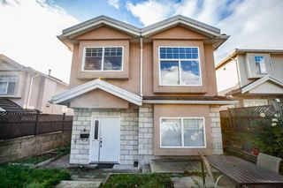 Photo 1: 7845 FRASER STREET in Vancouver: South Vancouver 1/2 Duplex for sale (Vancouver East)  : MLS®# R2320801