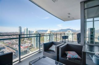 """Photo 18: 2601 2008 ROSSER Avenue in Burnaby: Brentwood Park Condo for sale in """"SOLO District Stratus"""" (Burnaby North)  : MLS®# R2542732"""
