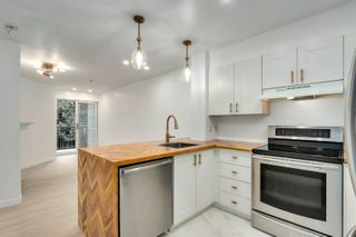 """Photo 8: 315 3278 HEATHER Street in Vancouver: Cambie Condo for sale in """"Heatherstone"""" (Vancouver West)  : MLS®# R2625598"""