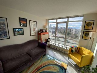 """Photo 2: 1013 445 W 2ND Avenue in Vancouver: False Creek Condo for sale in """"MAYNARD BLOCK"""" (Vancouver West)  : MLS®# R2550291"""