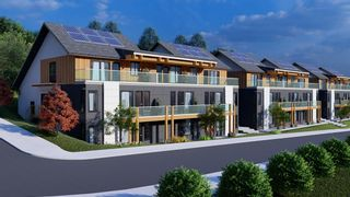 Photo 2: 55 665 Boynton Place in Kelowna: Glemore Townhouse for sale : MLS®# 10230103