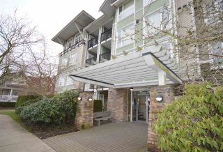 """Photo 1: 308 7089 MONT ROYAL Square in Vancouver: Champlain Heights Condo for sale in """"CHAMPLAIN VILLAGE"""" (Vancouver East)  : MLS®# R2540817"""