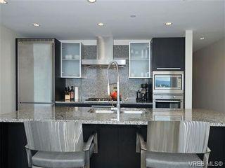 Photo 4: 1405 707 Courtney St in VICTORIA: Vi Downtown Condo for sale (Victoria)  : MLS®# 718843