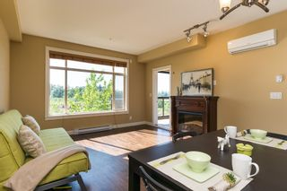 """Photo 10: 203 8258 207A Street in Langley: Willoughby Heights Condo for sale in """"YORKSON CREEK"""" : MLS®# R2065419"""