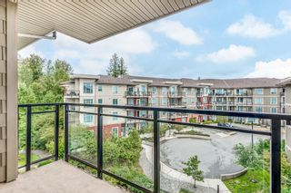 """Photo 16: B411 20211 66 Avenue in Langley: Willoughby Heights Condo for sale in """"ELEMENTS"""" : MLS®# R2616962"""