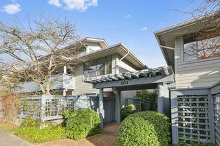 Photo 1: 10 2118 EASTERN Avenue in North Vancouver: Central Lonsdale Townhouse for sale : MLS®# R2346791