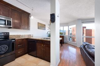 """Photo 5: 401 1508 MARINER Walk in Vancouver: False Creek Condo for sale in """"MARINER POINT"""" (Vancouver West)  : MLS®# R2573936"""