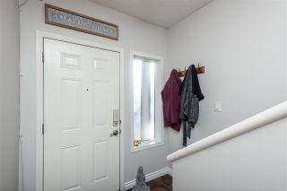 Photo 2: #23 451 Hyndman CR in Edmonton: Zone 35 Townhouse for sale : MLS®# E4228205