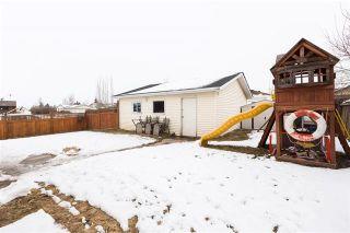 Photo 26: 4724 43 AV: Gibbons House for sale : MLS®# E4058796