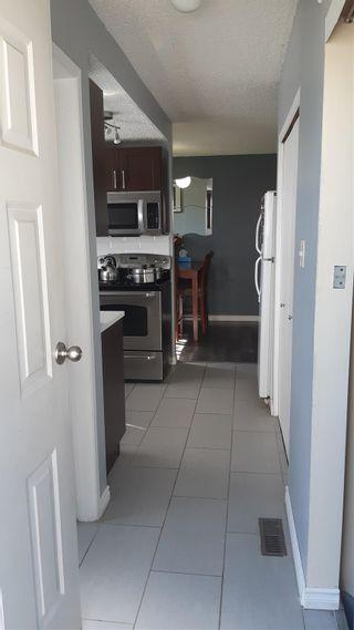 Photo 16: 813 MILLBOURNE Road E in Edmonton: Zone 29 House Half Duplex for sale : MLS®# E4252431