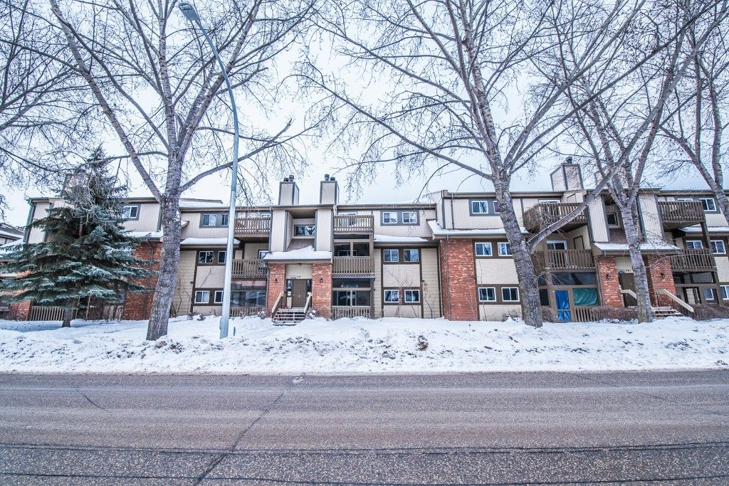Main Photo: 203 491 Mandalay Drive in Winnipeg: Maples Condominium for sale (4H)  : MLS®# 1701517