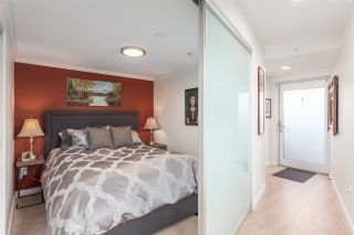 """Photo 9: 403 GREAT NORTHERN Way in Vancouver: Mount Pleasant VE Townhouse for sale in """"Canvas"""" (Vancouver East)  : MLS®# R2163692"""