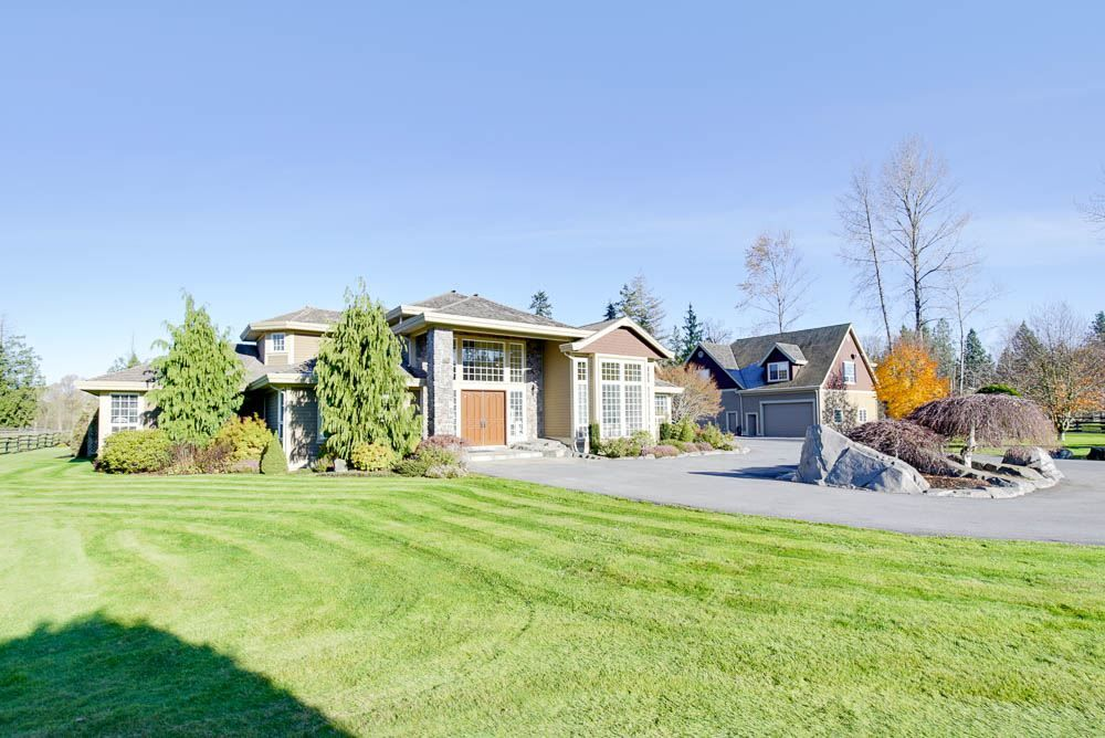 """Main Photo: 22919 8TH Avenue in Langley: Campbell Valley House for sale in """"Campbell Valley"""" : MLS®# R2016875"""