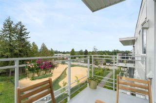 """Photo 6: 614 13963 105 Boulevard in Surrey: Whalley Condo for sale in """"HQ Dwell"""" (North Surrey)  : MLS®# R2584052"""
